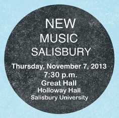 New Music Salisbury
