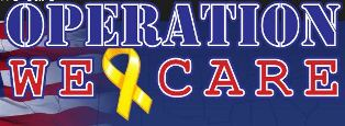 Operation we Care logo