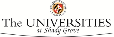 The Universities at Shady Grove