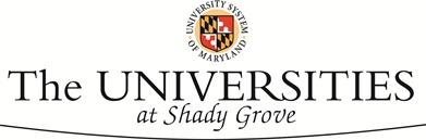 The Universities at Shady Grove logo