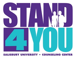 Stand for you logo