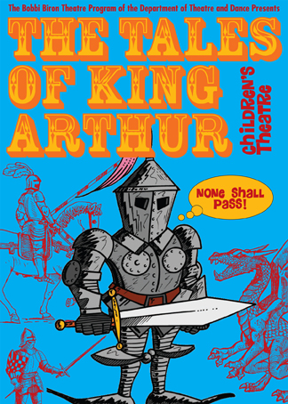 The Tales of King Arthur
