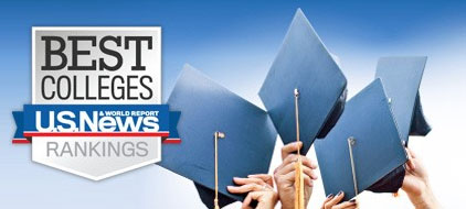 U.S. News & World Report-Best Colleges