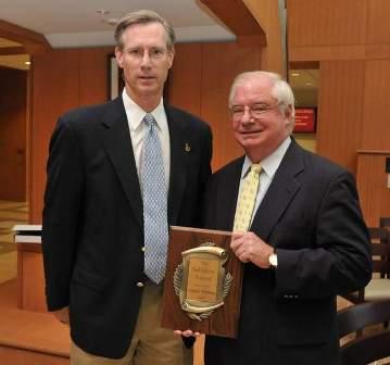 Salisbury Award