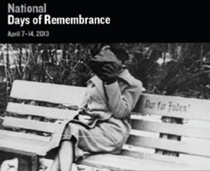 National Days of Remembrance
