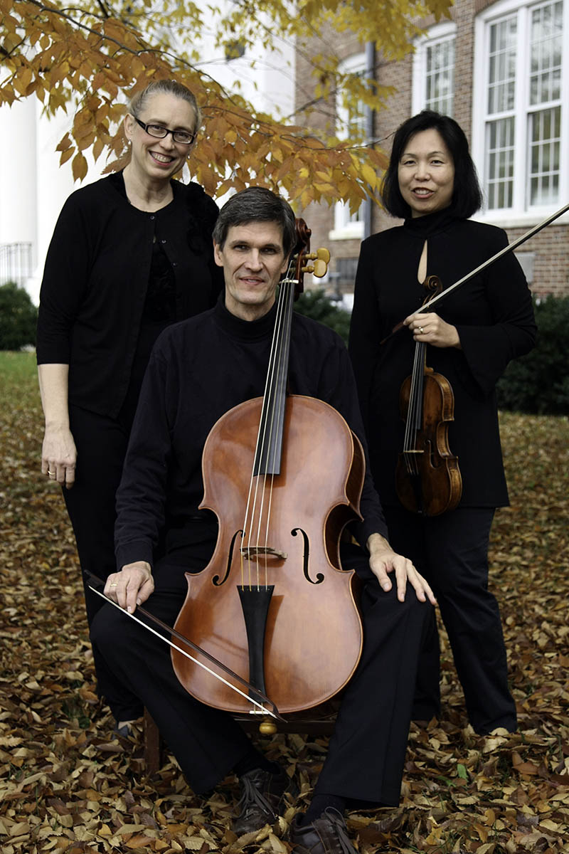Allegheny Baroque Ensemble