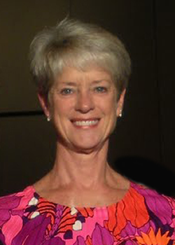 Barbara Ann Peters