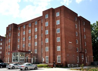 Chester Residence Hall