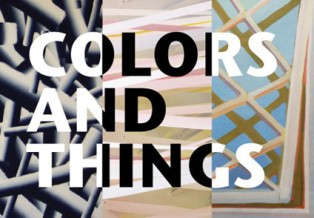 Colors and Things Exhibition