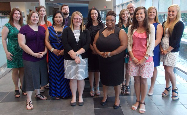 Elementary Education Cohort