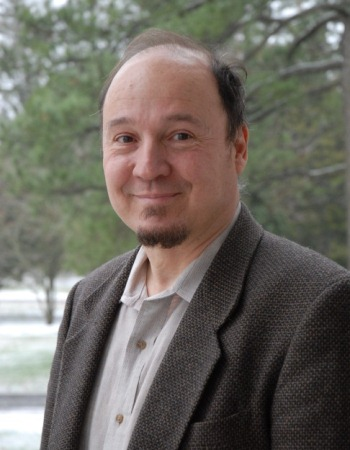 Dr. James Forte