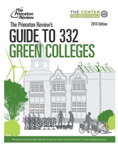 Princeton Review Green Guide