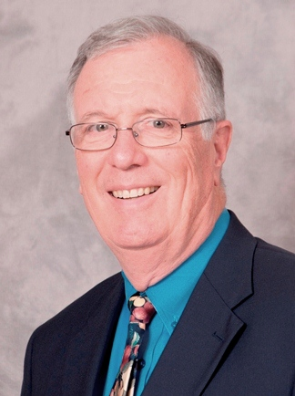 Dr. Frank Shipper