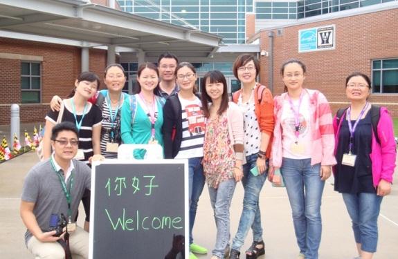 10 Chinese scholars
