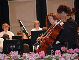 Salisbury Youth Orchestra