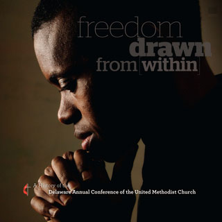 Freedom Drawn From Within