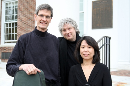 The Allegheny Piano Trio