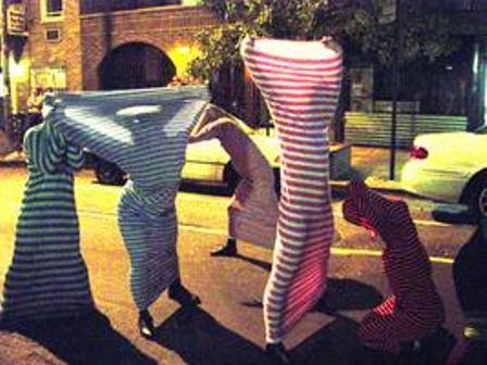 Motion Sculpture
