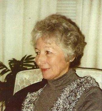 Barbara Lockhart