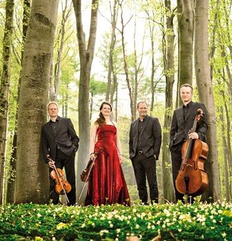 Faure Quartett