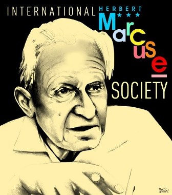 The International Herbert Marcuse society logo