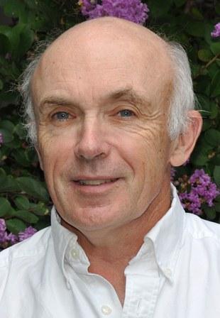 Dr. John Wenke