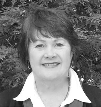 Judith Dressel