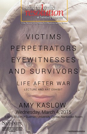 Amy Kaslow's Photographs