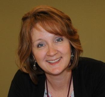 Dr. Kimberly van Vulpen