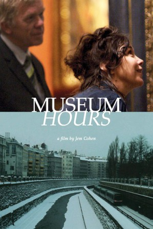'Museum Hours'