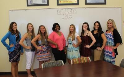PATHWAYS students