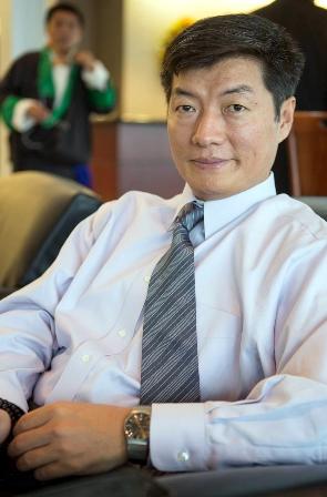 Dr. Lobsand Sangay