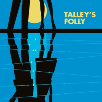 Talley's Folly poster