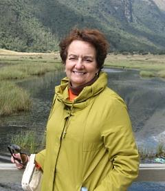 Dr. Voncelia Brown