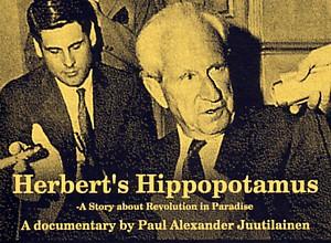 Herbet Hippopotamus documentary