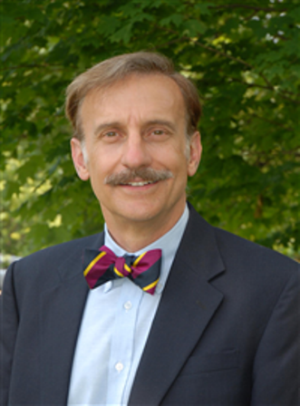 Dr. Richard Hoffman