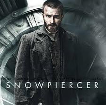 Snow Piercer Poster