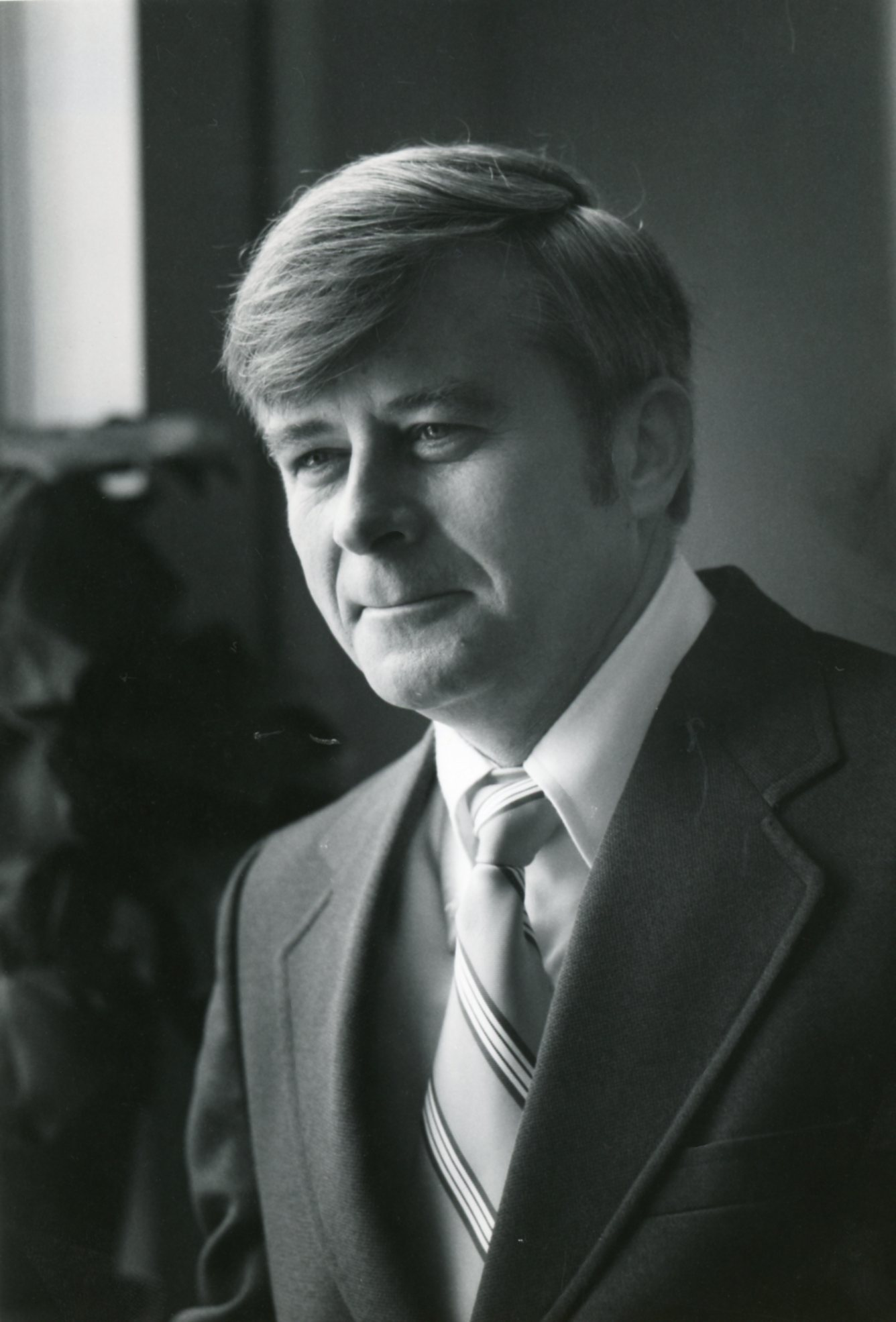Dr. Norman Crawford