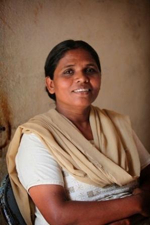 Anuradha Bhosale