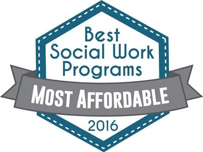 Best Social Work Programs
