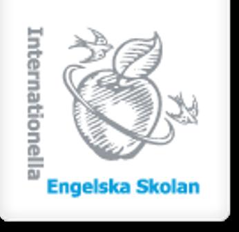 Internationella Engelska Skolan (IES)