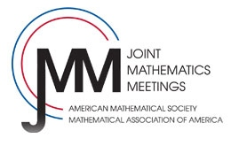 Joint Mathematics Meetings logo