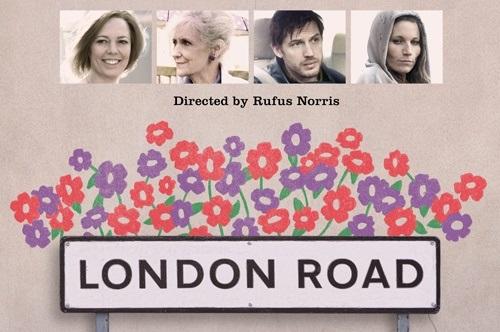London Road Film Poster