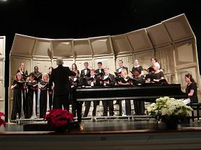 Madrigal Choir