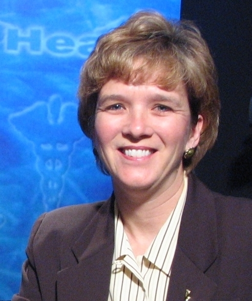 Dr. Mary DiBartolo