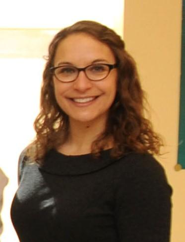 Dr. Sarah Surak