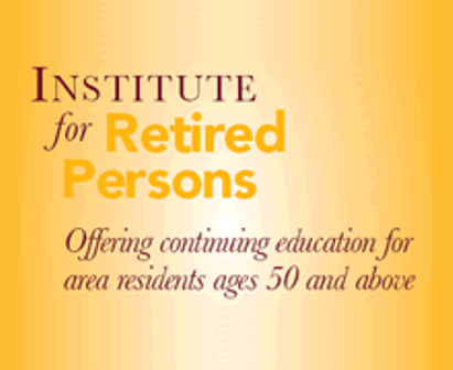 Institute for Retired Persons