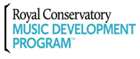 Royal Conservatory Music Development Program