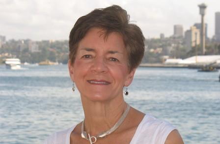 Sue Ellen Thompson