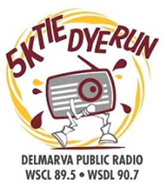 5K Tie Dye Run